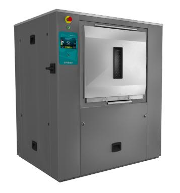 Máy giặt công nghiệp 2 cửa Primer LCA- 35T2