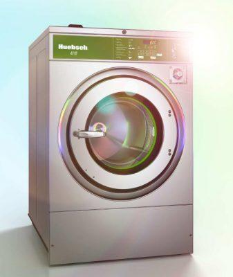 Máy giặt Huebsch