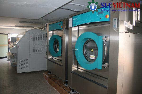mua bán máy giặt công nghiệp tại Cần Thơ