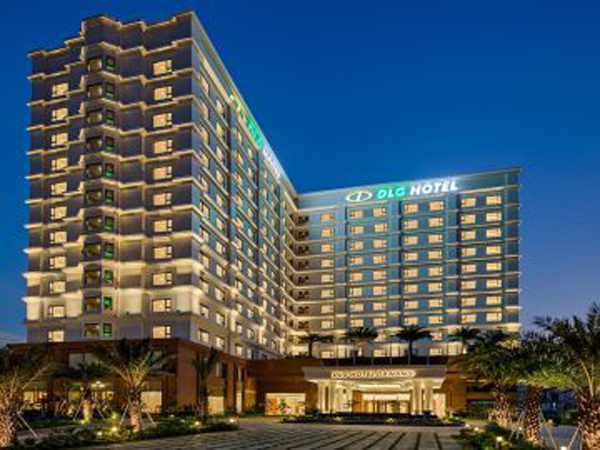 Hình ảnh: Khách sạn Mỹ Khê Đức Long Đà Nẵng