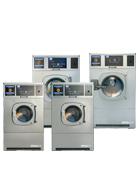 Máy giặt Girbau RMG
