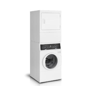 Máy giặt xếp tầng