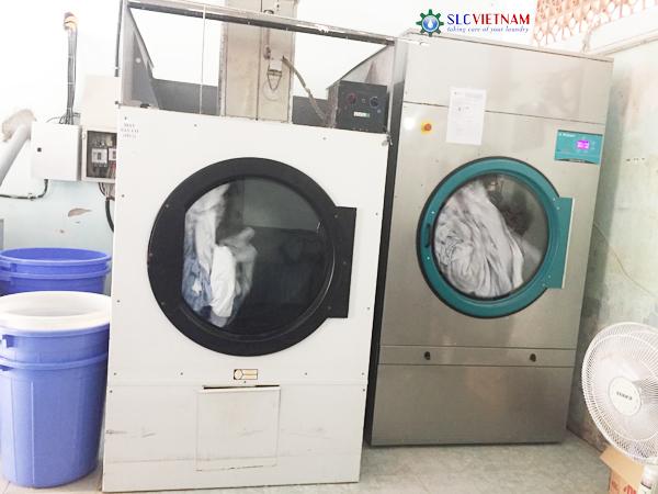 Hình ảnh: Máy sấy công nghiệp Primer/Model DL