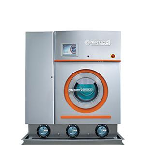 Máy giặt khô Renzacci KWL SMS Excellence 35