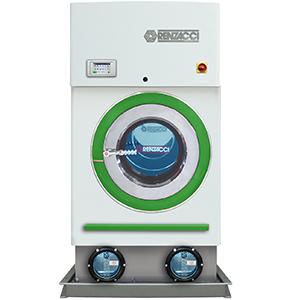 Máy giặt khô Renzacci Nebula 35