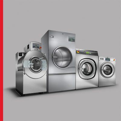 10 mẹo bảo trì để giữ cho máy sấy công nghiệp Unimac hoạt động trơn tru