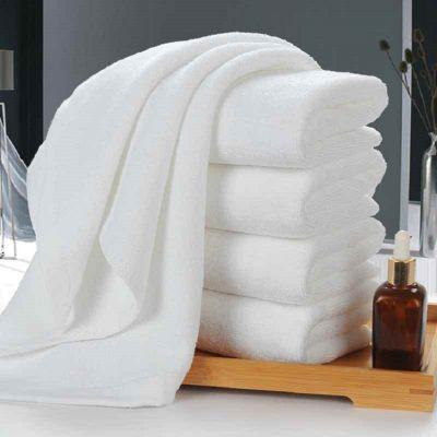 Cách khắc phục khăn dầu tại Spa
