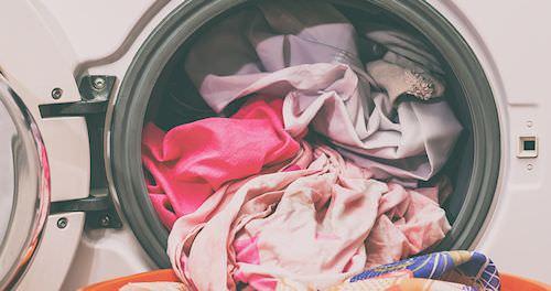 Tại sao lồng máy giặt công nghiệp bị mất cân bằng khi vắt.