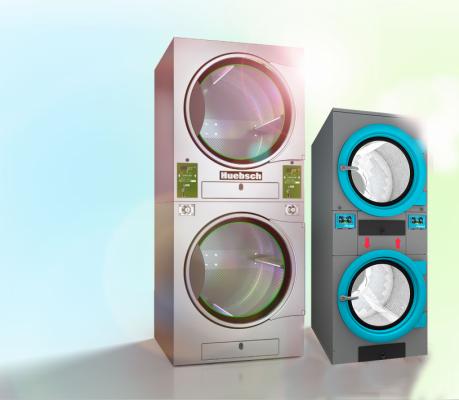 Khi chọn mua máy giặt công nghiệp 30kg nên chọn mua máy giặt có thiết kế đẹp