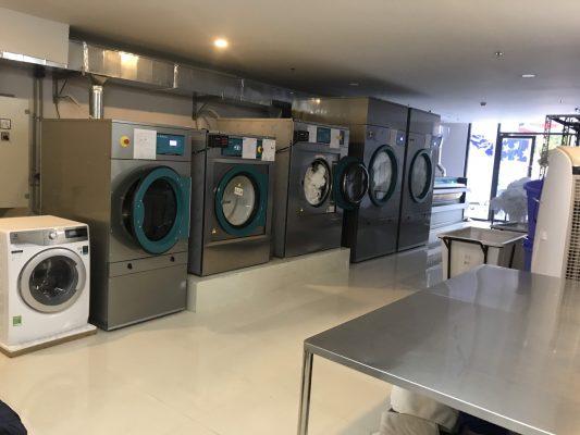 Nên chọn máy giặt thương hiệu uy tín