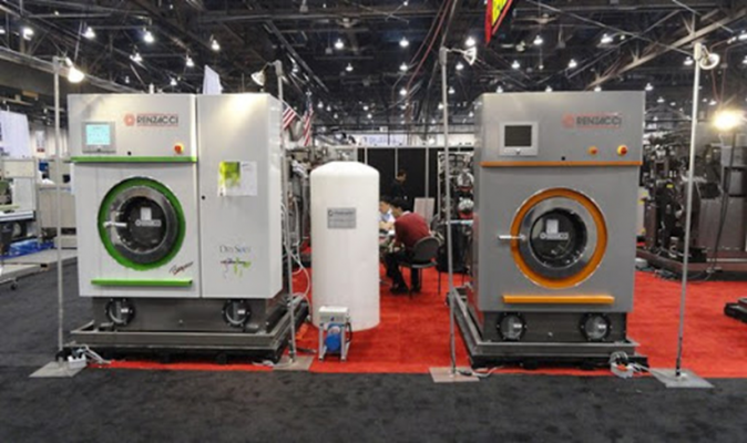 Máy giặt Renzacci