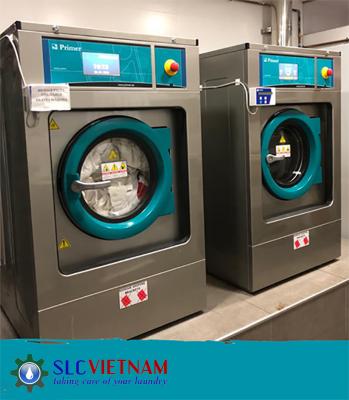 Máy giặt công nghiệp 35kg Primer
