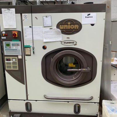 Máy giặt khô công nghiệp Union