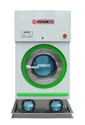máy giặt khô công nghiệp Renzacci