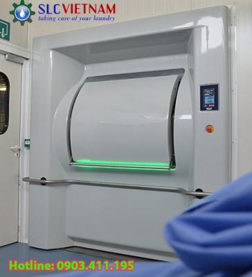 Máy giặt kháng khuẩn Lapauw Mediwave